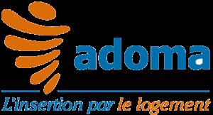 Logo Adoma ©Adoma
