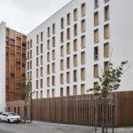 Résidence Fonderies RS ©André Bocquerel - KOZ Architects - adoma.fr